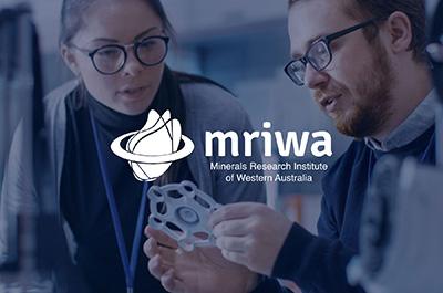 Default thumbnail featuring MRIWA logo