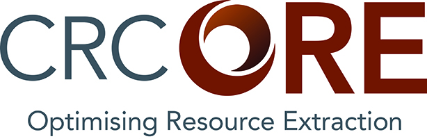 Optimising Resource Extraction CRC Logo