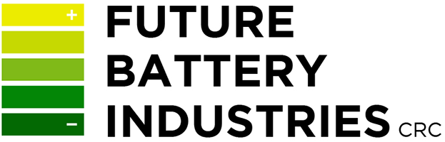 Future Battery Industries CRC (FBICRC) Logo