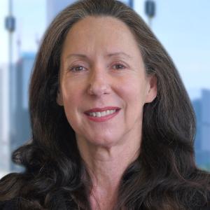 Photo of Helen Cook