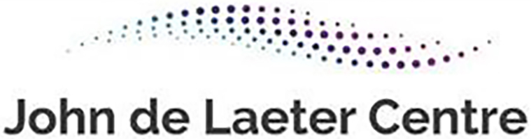 John de Laeter Research Centre (JdLC) logo