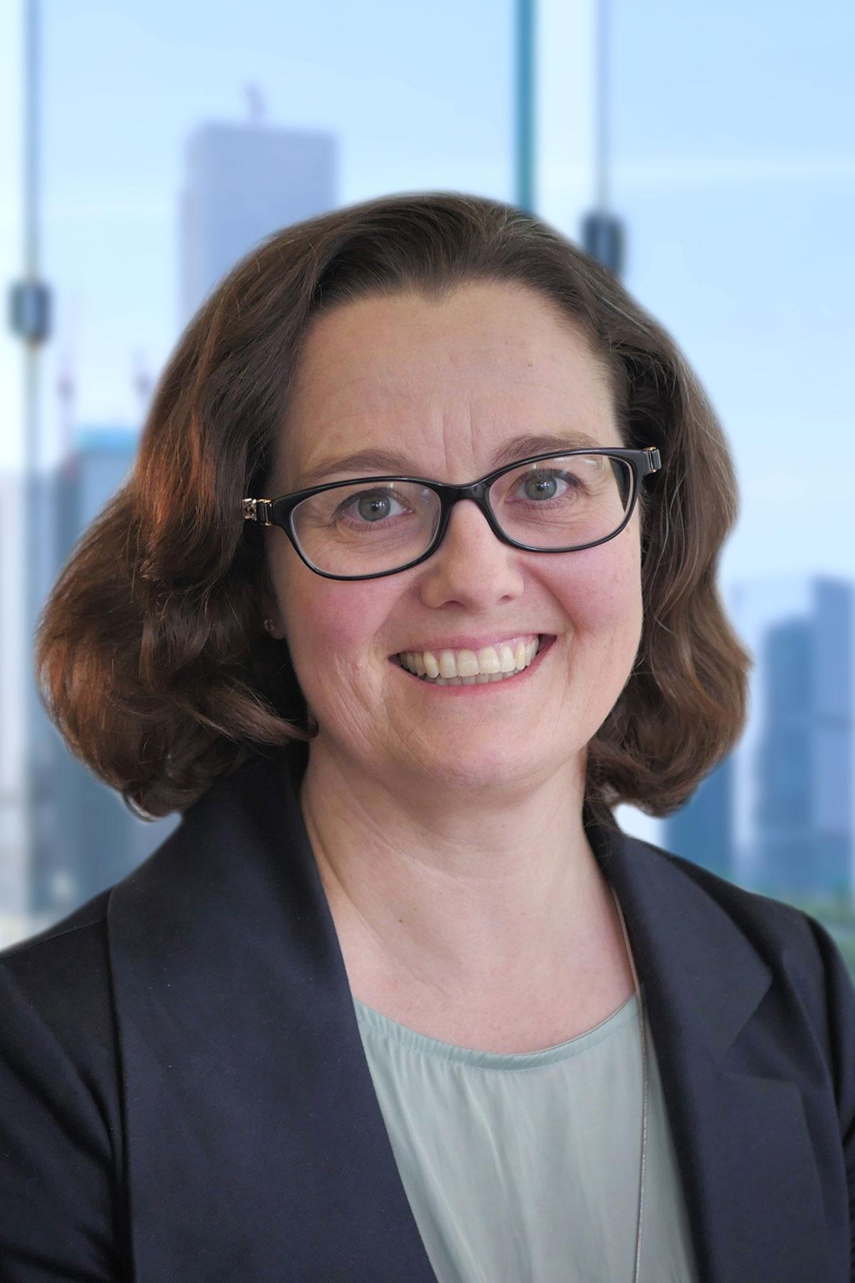 Miriam Stanborough