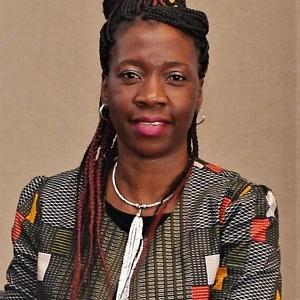 Image of Kudzai Angleine Mchibwa