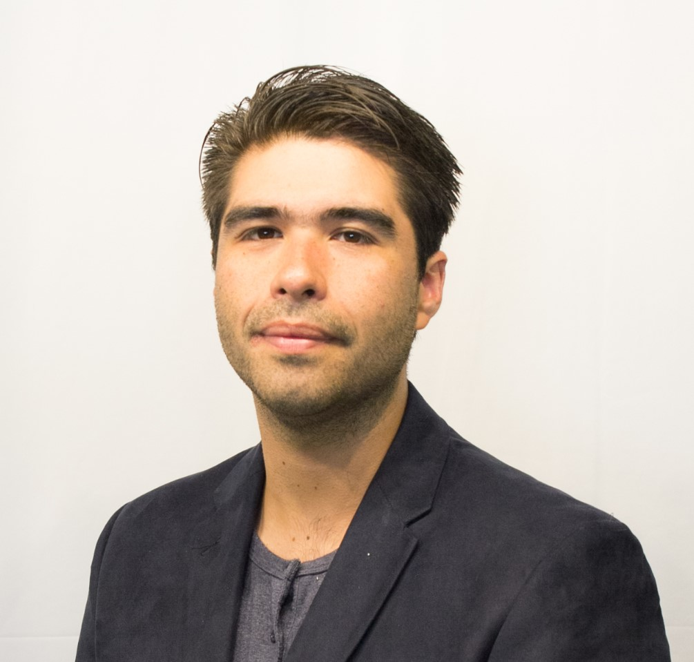 Image of Gabriel Gonzales