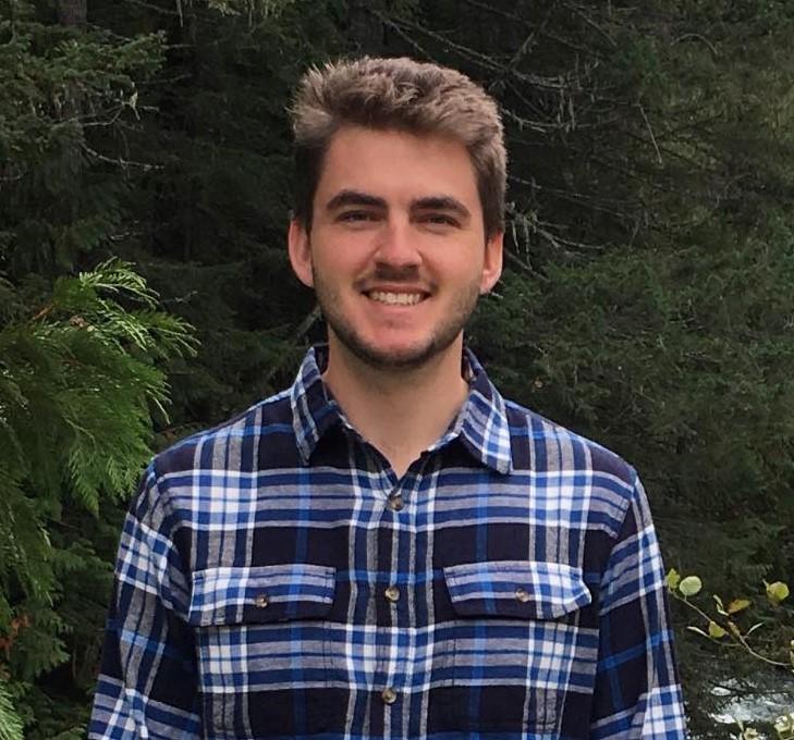 Image of Tyler Bikaun