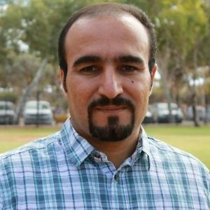 Image of Dr Rashid Geranmayeh Vaneghi